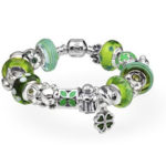 One more addiction : Les bracelets Pandora