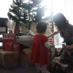 Petit condensé de notre Noël…