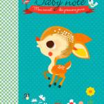 Le carnet de naissance Babynote [Terminé]