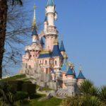 DisneyLand Paris avec un enfant de 2 ans.