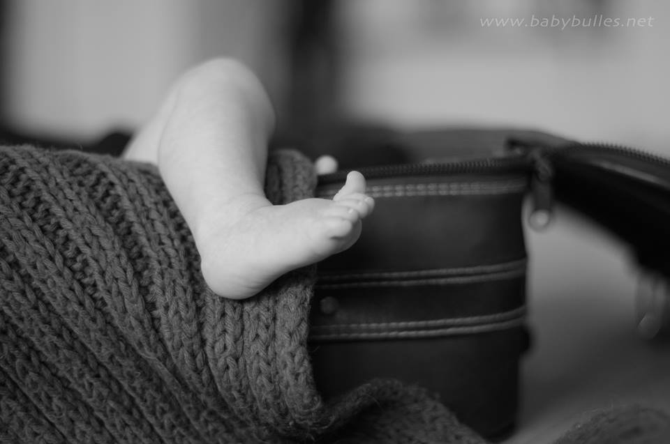 babybulles photographie