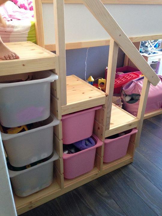 1 chambre 2 enfants 8 encore un blog de m re - Amenagement chambre 2 enfants ...