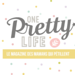 Lancement du mag One Pretty Life : la jolie tombola !