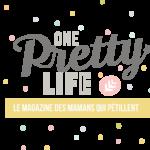 Lancement du mag One Pretty Life : la jolie tombola !