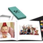 Idée cadeau fête des pères : les livres photo Imprify ! [+ Surprise]