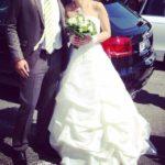 5 ans de mariage !