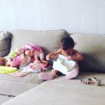 Point bébé – Miniloute a 13 mois !