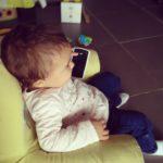 Point bébé – Miniloute a 14 mois !