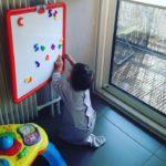 Point bébé – Miniloute a 15 mois !