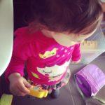 Point bébé – Miniloute a 19 mois !