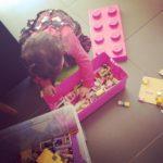 Miniloute et les jouets : fini les jeux de bébé !