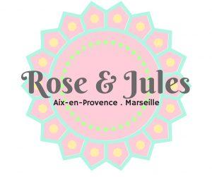 rose & jules logo