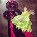 Leurs déguisements d'Halloween avec Déguiz Fêtes ! [Test]