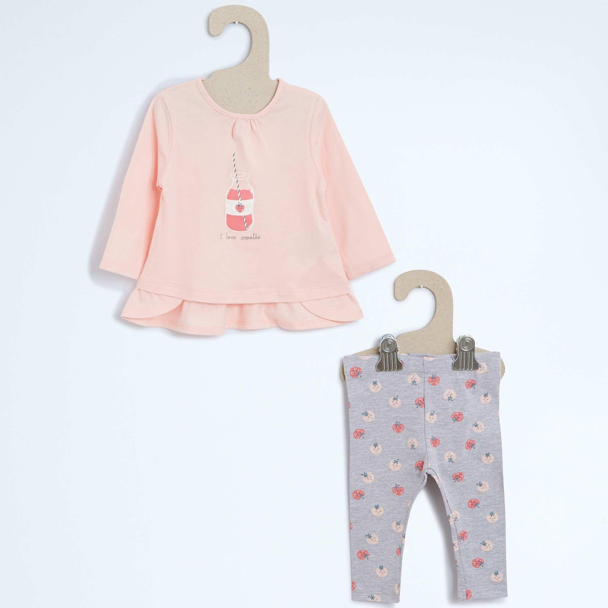 6fa9fd0874162 Nouvelle collection Kiabi bébé et enfant