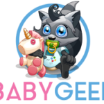 Découverte : Baby geek [Concours + Sélection shopping]