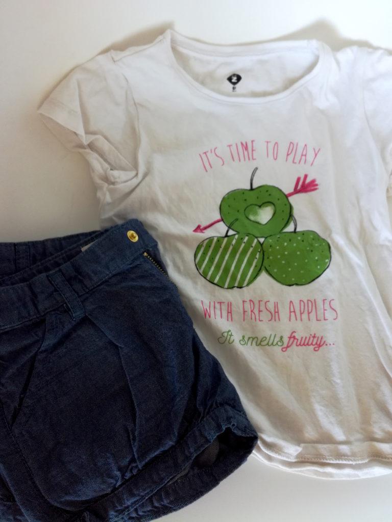 t shirt odeur z generation