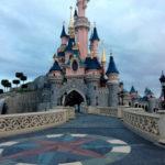 Disneyland Paris avec un enfant de 6 ans , séjour automne 2017