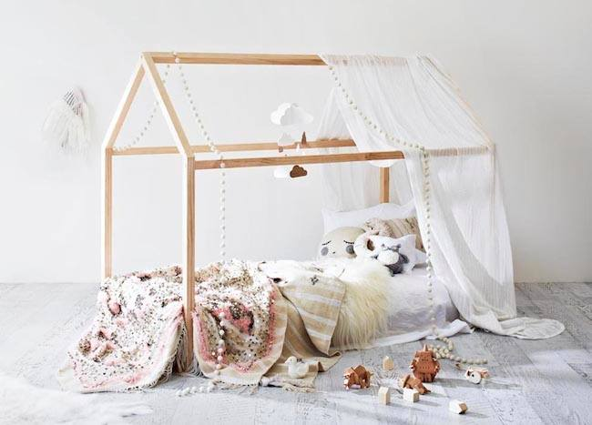 d couverte et concours le lit cabane bilti. Black Bedroom Furniture Sets. Home Design Ideas