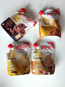 yabon dessert