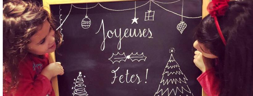 Notre Noel 2018