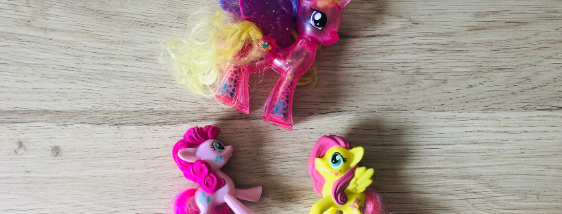 anniversaire my little pony