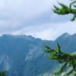 Séjour en famille à Isola 2000 : la montagne en été