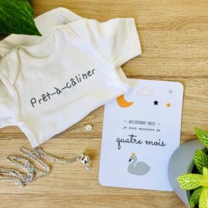 5eme mois grossesse