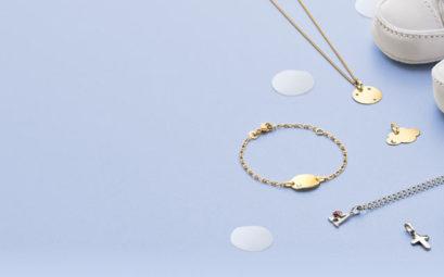 bijoux de bapteme