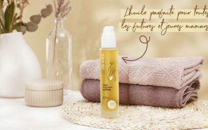 soins de grossesse joone