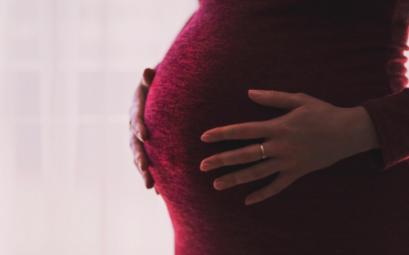 5 mois de grossesse