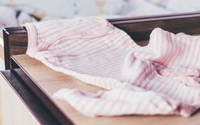 liste de vetements bebe minimaliste