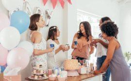 activites baby shower