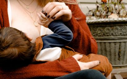 preparation allaitement
