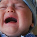 C'est OK si ton bébé pleure, et si ça te fait peur aussi.