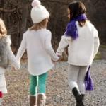Passer de 2 à 3 enfants – 1er bilan à 3 mois