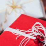 Liste de Noël de Bébéloute (5 mois) !